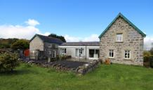 Restoration and Extension of Stone Cottage